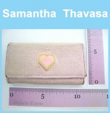 SamanthaThavasa(サマンサタバサ)のキーケース