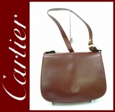 Cartier(カルティエ)のショルダーバッグ