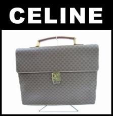 CELINE(セリーヌ)のビジネスバッグ
