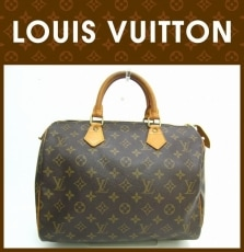 LOUISVUITTON(ルイヴィトン)のハンドバッグ