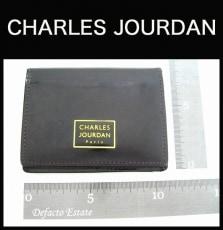 CHARLESJOURDAN(シャルルジョルダン)のカードケース