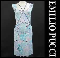 EMILIOPUCCI(エミリオプッチ)のワンピース
