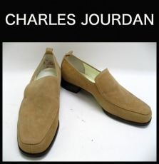 CHARLESJOURDAN(シャルルジョルダン)のシューズ