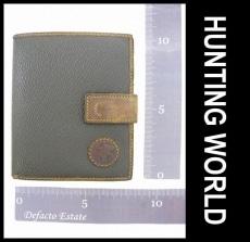 HUNTINGWORLD(ハンティングワールド)のカードケース