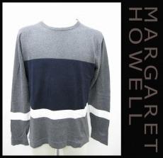 MargaretHowell(マーガレットハウエル)のその他トップス