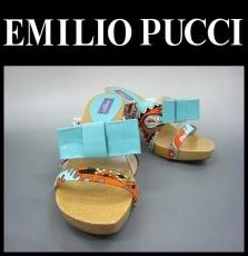 EMILIOPUCCI(エミリオプッチ)のサンダル