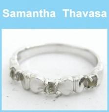 Samantha Thavasa(サマンサタバサ)のリング