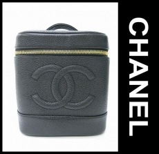 CHANEL(シャネル)のバニティバッグ
