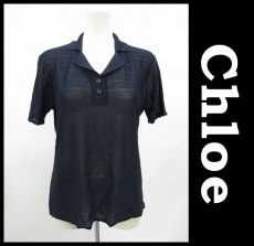 Chloe(クロエ)/ポロシャツ