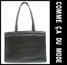 COMME CA DU MODE(コムサデモード)のショルダーバッグ