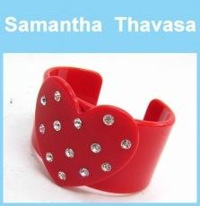 Samantha Thavasa(サマンサタバサ)のバングル