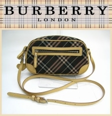 BurberryLONDON(バーバリーロンドン)のショルダーバッグ