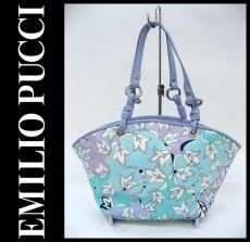 EMILIOPUCCI(エミリオプッチ)のショルダーバッグ
