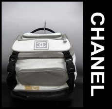 CHANEL(シャネル)のリュックサック