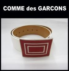 COMMEdesGARCONS(コムデギャルソン)のベルト