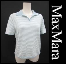 MaxMara(マックスマーラ)のポロシャツ