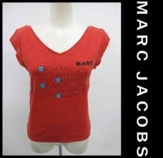 MARC JACOBS(マークジェイコブス)のタンクトップ