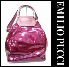 EMILIOPUCCI(エミリオプッチ)のボストンバッグ