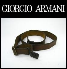 GIORGIOARMANI(ジョルジオアルマーニ)のベルト