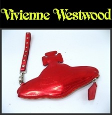 VivienneWestwood(ヴィヴィアンウエストウッド)のポーチ