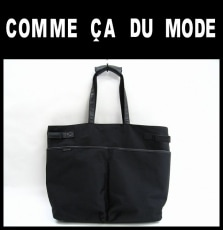COMME CA DU MODE(コムサデモード)のトートバッグ