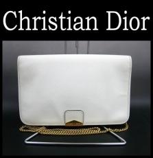 ChristianDior(クリスチャンディオール)のクラッチバッグ