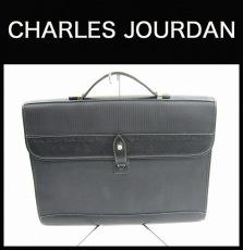 CHARLESJOURDAN(シャルルジョルダン)のビジネスバッグ