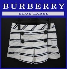 BurberryBlueLabel(バーバリーブルーレーベル)のパンツ