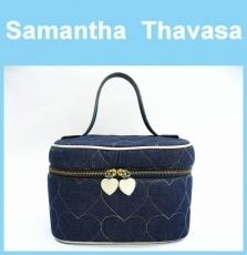 Samantha Thavasa(サマンサタバサ)のバニティバッグ