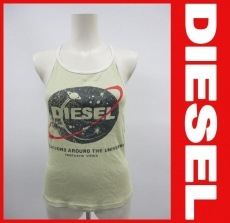 DIESEL(ディーゼル)のタンクトップ