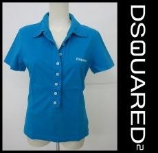 DSQUARED2(ディースクエアード)のポロシャツ