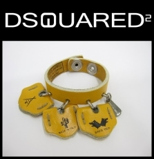 DSQUARED2(ディースクエアード)のブレスレット