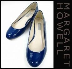 MargaretHowell(マーガレットハウエル)のパンプス