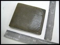 LONGINES(ロンジン)の2つ折り財布