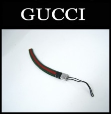GUCCI(グッチ)のストラップ