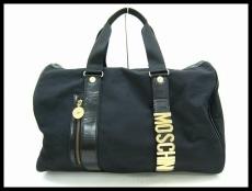 MOSCHINO(モスキーノ)のボストンバッグ