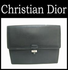ChristianDior(クリスチャンディオール)のビジネスバッグ
