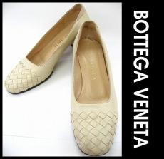 BOTTEGAVENETA(ボッテガヴェネタ)のパンプス