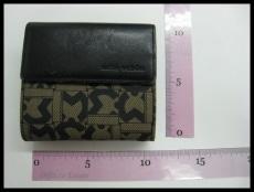 milaschon(ミラショーン)のWホック財布