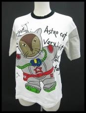 Castelbajac(カステルバジャック)のTシャツ