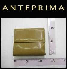 ANTEPRIMA(アンテプリマ)/Wホック財布
