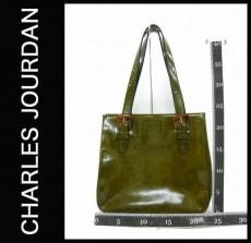 CHARLESJOURDAN(シャルルジョルダン)のトートバッグ