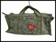 HYSTERICS(ヒステリックス)のハンドバッグ