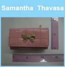 Samantha Thavasa(サマンサタバサ)のキーケース