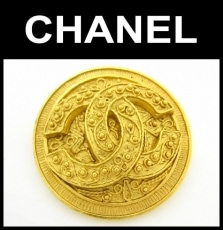 CHANEL(シャネル)のブローチ