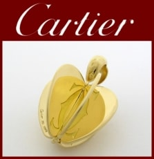 Cartier(カルティエ)のペンダントトップ