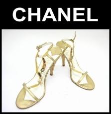 CHANEL(シャネル)のサンダル
