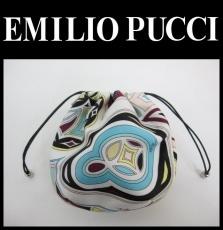 EMILIO PUCCI(エミリオプッチ)のポーチ