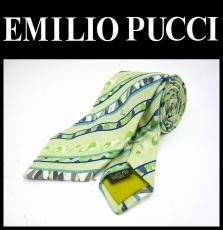 EMILIO PUCCI(エミリオプッチ)のネクタイ