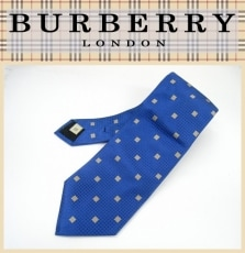 BurberryLONDON(バーバリーロンドン)のネクタイ